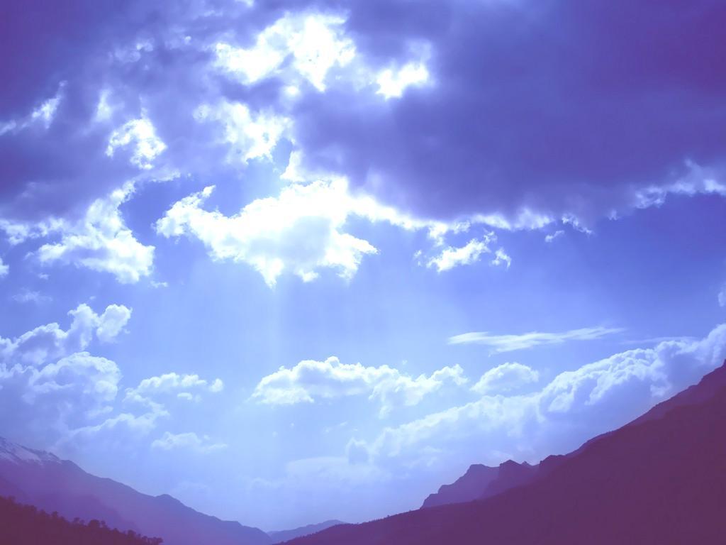 el cielo es azul debido a que - Taringa!